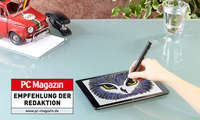 Callstel Aktiver Touchscreen-Eingabestift