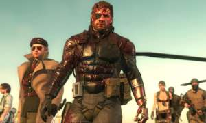 Metal Gear Solid 5: The Phantom Pain (PC, PS4, Xbox One, PS3, Xbox 360)