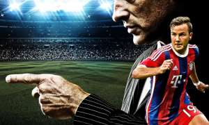 Pro Evolution Soccer 2016 (PC, PS4, Xbox One, PS3, Xbox 360)