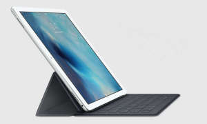 iPad Pro mit Smart Keyboard