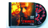 "DVD ""12 Monkeys"""