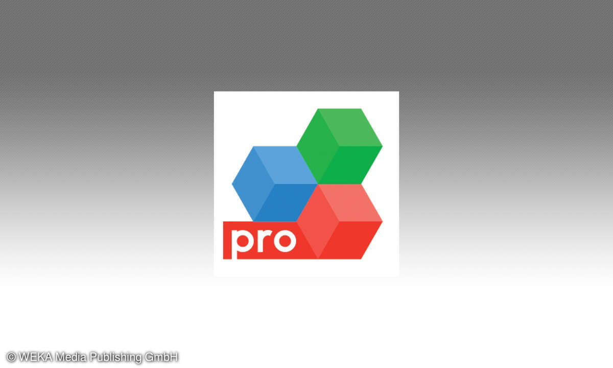 Office Apps: Galerie 1/4 - OfficeSuitePro