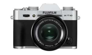 Fujifilm X-T10