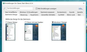 Windows 10 mit Windows 7 Oberfläche 03