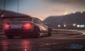 Need for Speed (PC, Xbox One, PS4)