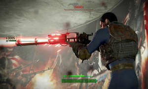 Fallout 4 (PC, Xbox One, PS4)