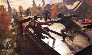 Assassin's Creed: Syndicate (PC, Xbox One, PS4)