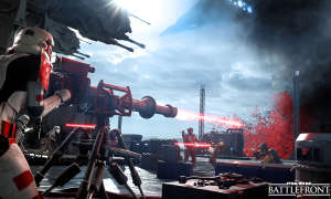 Star Wars: Battlefront (PC, Xbox One, PS4)