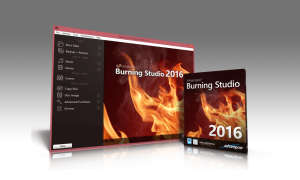 Burning Studio 2016