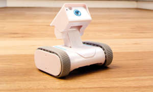 Home Security Rover HSR 1 (PX 3799)