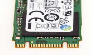 Samsung SSD850 Evo As