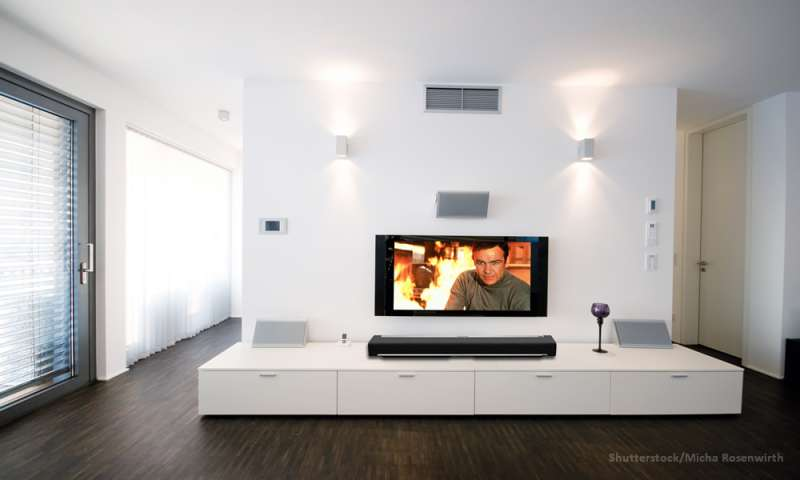 multiroom systeme im test wer hat den besten surround sound pc magazin. Black Bedroom Furniture Sets. Home Design Ideas