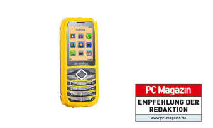 Simvalley Mobile Outdoor Handy XT 680