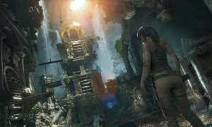 Rise of the Tomb Raider im Test