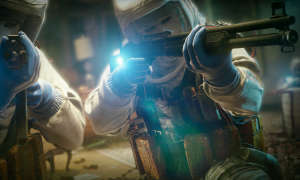 Rainbow Six: Siege (PC, PS4, Xbox One)