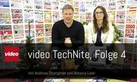 video TechNite, Folge 4