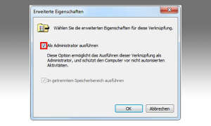 Windows Tipps Administrator