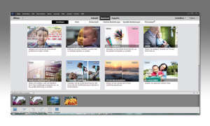 Adobe Photoshop Elements 14 - Assistent