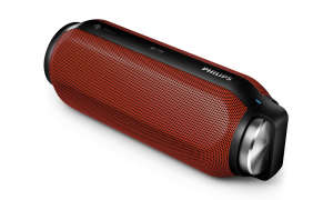 Philips Bluetooth-Lautsprecher BT6600