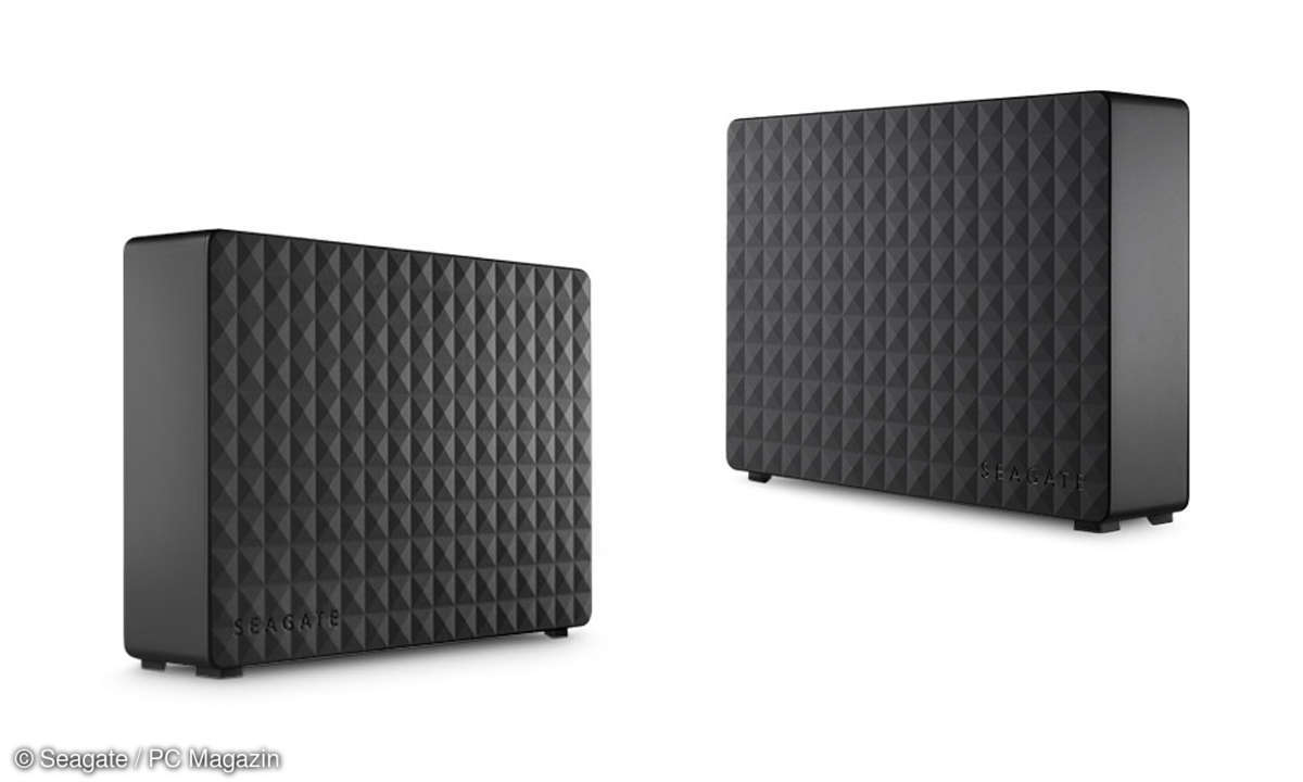 Seagate Expansion 5 TB