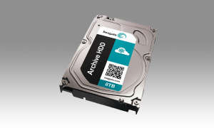 Seagate ST8000AS0002 im Test