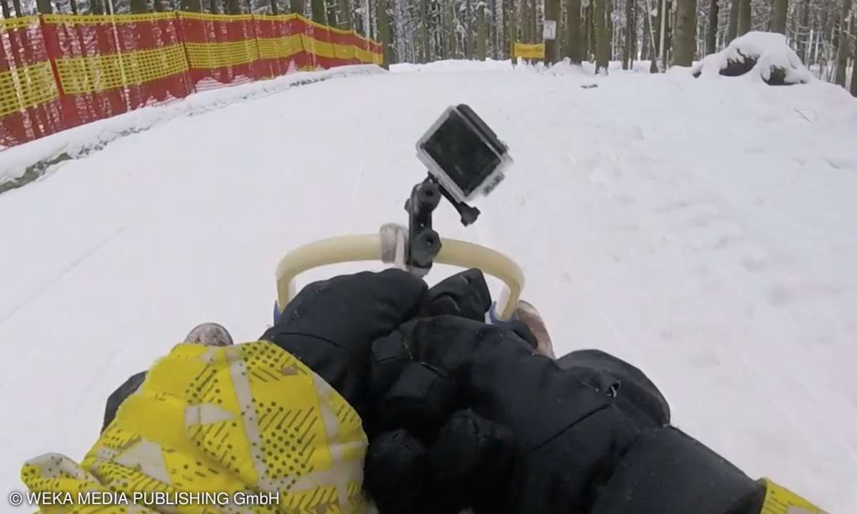 Action-Cams im Test
