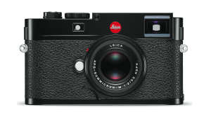 Leica M Typ262 front