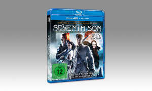 Seventh Son [3D Blu-ray]