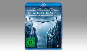 Everest (3D-Blu-ray)