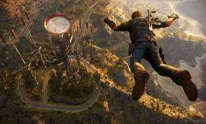 Just Cause 3 im Test