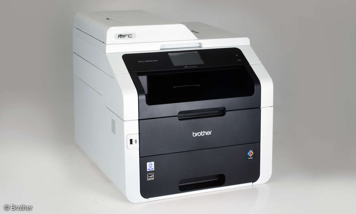 Brother MFC 9332CDW