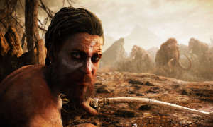 Screenshot: Far Cry Primal