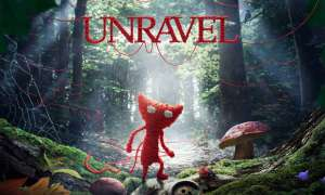 Unravel Teaser Cover