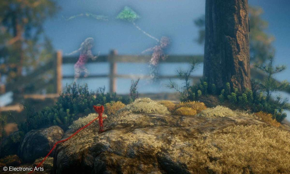 Unravel Story