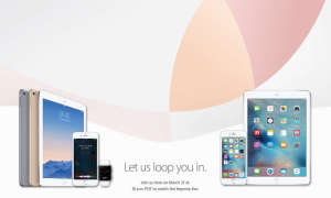 Apple-Event: Live-Stream