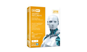 Eset Smart Security 2016 Edition