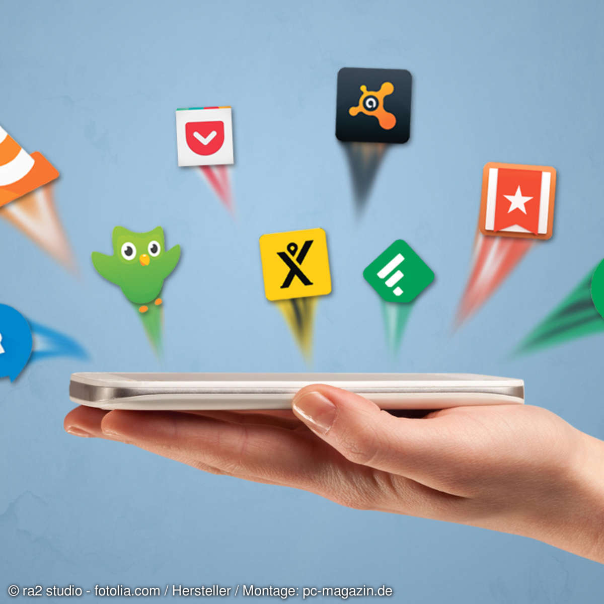 Beste Android-Apps
