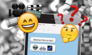 Film Emoji Quiz