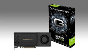 Gainward Nvidia Geforce GTX970 bei Amazon