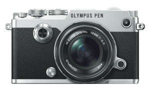 Olympus Pen-F