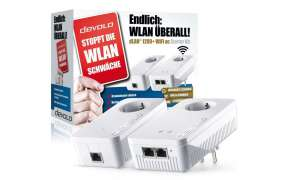 Devolo DLAN 1200 Wifi ac Starter Kit