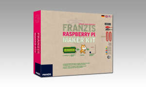 Franzis Raspberry Pi Maker Kit