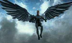 Ben Hardy X-Men Apocalypse Angel