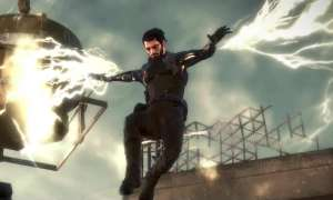 Deus Ex: Mankind Divided - Trailer