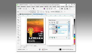 Corel Draw Graphics Suite X8