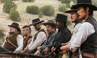 The Magnificent Seven Foto