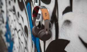 Skullcandy Grind Wireless tarn/braun