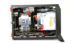 PC MSI Nightblade X2 072EU innen