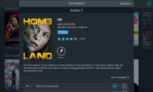 Maxdome Video Download