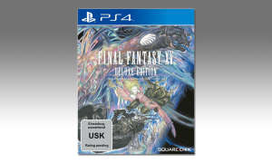 Final Fantasy 15 Packshot Cover Square Enix